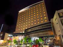 アパホテル〈福井片町〉の写真
