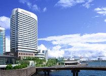 ホテルインターコンチネンタル東京ベイの写真