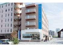 ホテルオレール西条の施設写真1