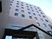 大和第一ホテルの写真