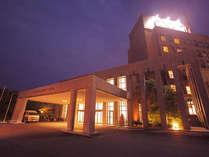 桜島を望む 霧島唯一の展望温泉の宿 霧島観光ホテルの写真