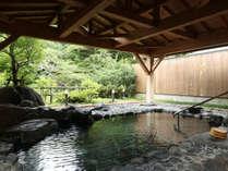 休石温泉 太田屋の施設写真1