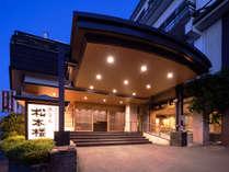 ホテル 松本楼の写真
