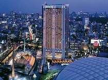 東京ドームホテルの写真