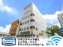 ホテルリブマックスBUDGET富士駅前の写真