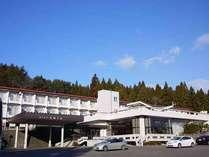 国民宿舎えぼし荘の写真