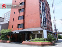 ホテルエリアワン宮崎(HOTEL AREAONE)の施設写真1