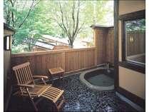御宿本陣 仙山亭(温泉露天風呂付客室のある宿)の施設写真1