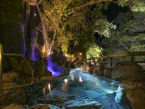 摂津峡花の里温泉 山水館の施設写真1