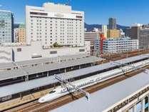 ホテルアソシア静岡の施設写真1
