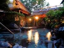 湯村温泉 ゆけむりの宿 朝野家の施設写真1