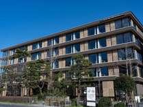 ホテルメトロポリタン 鎌倉の施設写真1