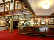 日光金谷ホテルの施設写真1