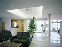 ホテルビジネスイン新潟南の施設写真1