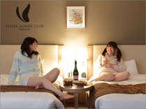ホテル法華クラブ仙台の施設写真1