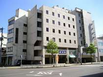 HOTEL&OFFICE 崇徳館の施設写真1