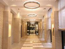 ホテル エムズ・プラス四条大宮の施設写真1