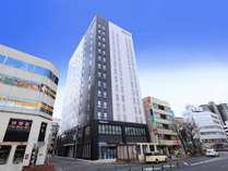 リッチモンドホテル盛岡駅前(2020年12月15日オープン)の写真