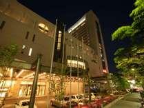 神戸 西神オリエンタルホテルの施設写真1