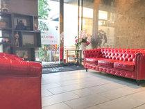 ホテルリブマックス埼玉朝霞駅前の施設写真1