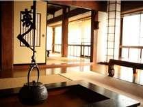 奥琵琶湖 四季亭の施設写真1