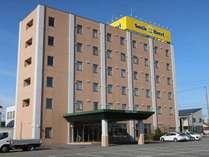 スマイルホテル静岡吉田インター(旧 ホテルたいほう吉田)の写真
