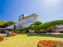 ホテルグリーンヒル 鹿児島の施設写真1