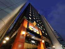 アパホテル<名古屋栄北>の写真