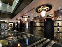 アパホテル名古屋栄北 レストラン