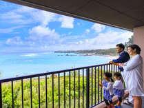 【海の旅亭おきなわ名嘉真荘】絶景と美食を愉しむ癒しの旅館の施設写真1