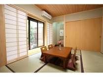 船岡温泉ゲストハウスの施設写真1