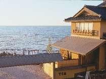 三国温泉 料理旅館 望洋楼の写真