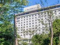 岡山国際ホテルの写真