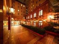 ホテルエース盛岡の写真