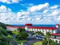 リードパークリゾート八丈島の写真