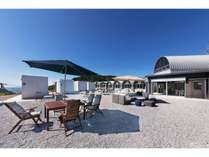 室戸市自然体験型観光交流宿泊施設MUROTObase55の写真