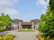 ホテルハーヴェスト旧軽井沢の施設写真1