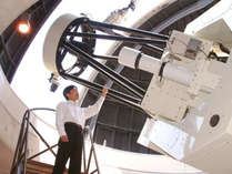 「星を体感する癒しの宿」森のアトリエ☆南阿蘇ルナ天文台の施設写真1