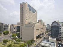 都ホテル 四日市 (旧 四日市都ホテル)の写真