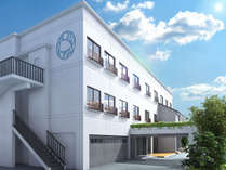 ホテルアオカ上五島の写真