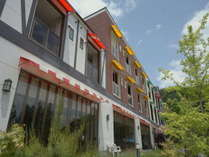 日光自家源泉の宿 ホテルカジュアルユーロの写真