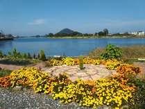 萩の風を感じる宿~レンタルハウス はぎ風鈴の施設写真1