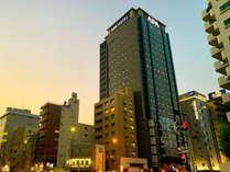 アパホテル〈品川 泉岳寺駅前〉の施設写真1