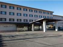 富士河口湖リゾートホテルの施設写真1