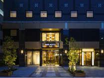 アパホテル〈半蔵門 平河町〉の施設写真1
