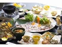 ☆超・超・超オススメ☆ 地物鮮魚を刺身で!しゃぶしゃぶで!新鮮地魚盛り盛りプランのイメージ画像
