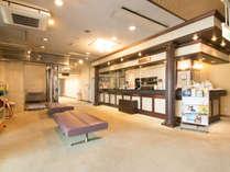 観音寺グランドホテルの施設写真1