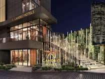 CANDEO HOTELS(カンデオホテルズ)東京六本木の写真