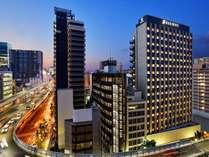 ホテルエルシエント大阪の写真