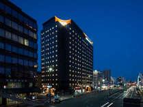 アパホテル<巣鴨駅前>の写真
